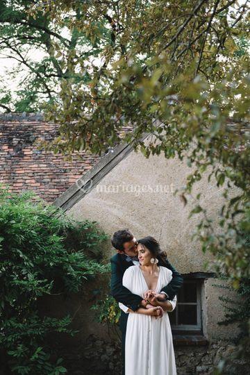 Photographe mariage Loiret