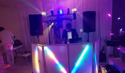 DJ Speedhy 1