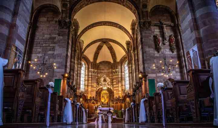 Eglise Saint-Avold