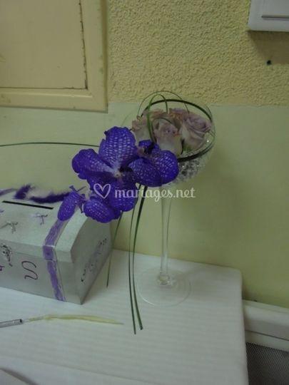 Compo vase