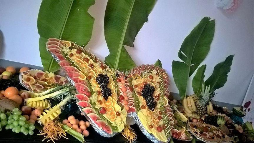 Bar à fruit