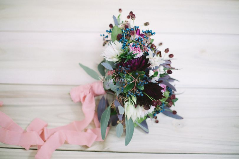 Bouquet de noce
