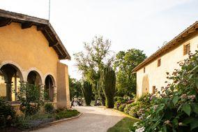 Domaine du Gouverneur - Château du Breuil