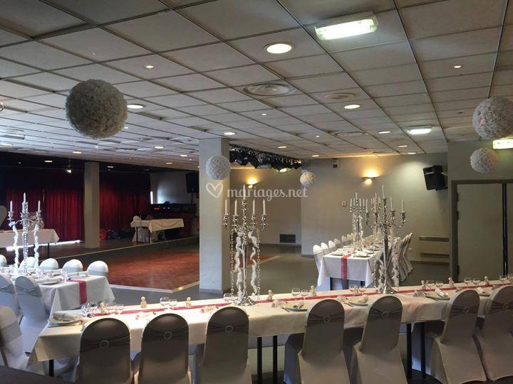 D coration mariage de bowling van gogh photos - Fotos van salle d eau ...