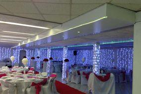 Salle de Réception Dounia