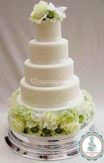Gateaux Mariage Wedding Cake En Charente Maritime