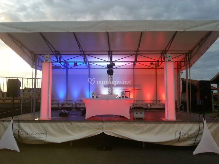 Prestige Event's France