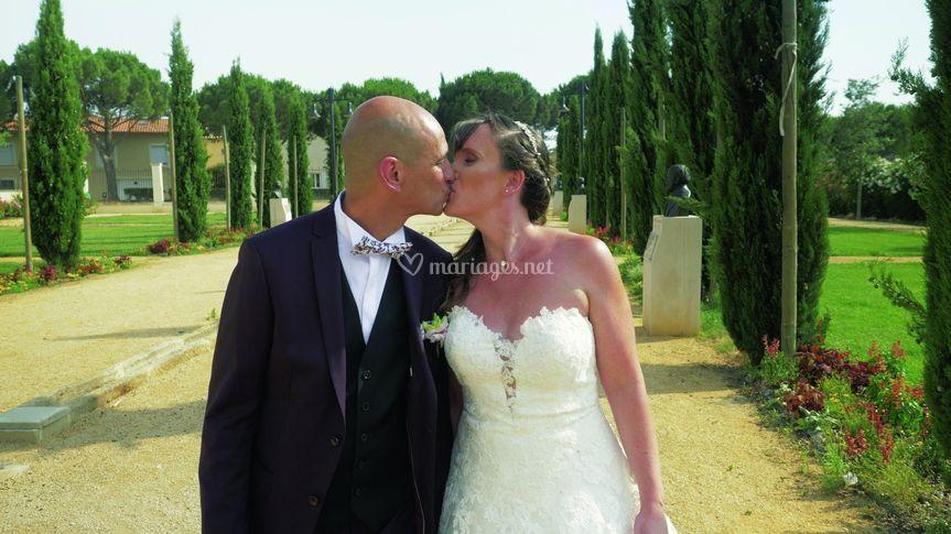 Mariage Perle & Claude