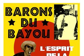 Barons du Bayou
