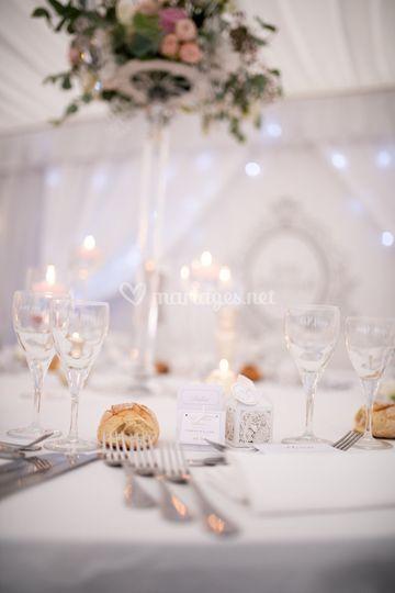 Jour J Event décoration mariage