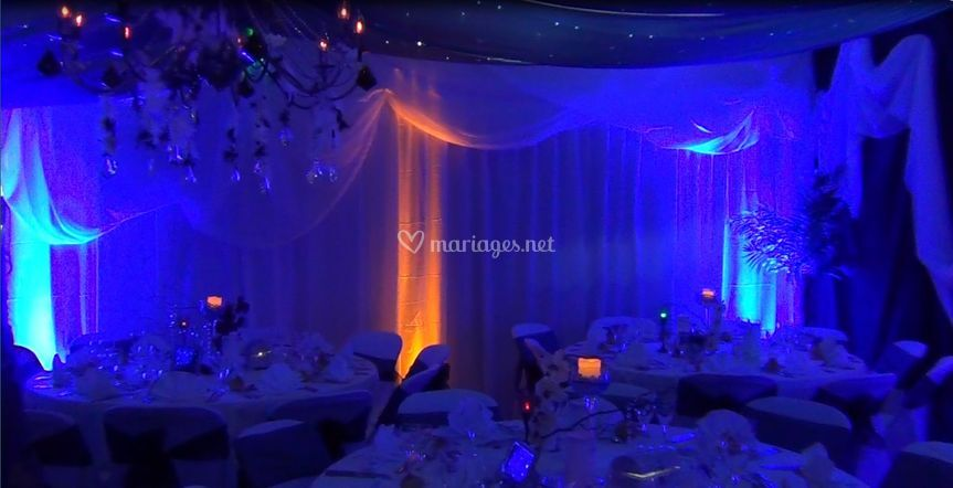 Jour j event - Decoration mariage mille et une nuit ...