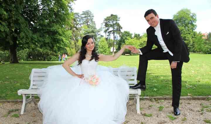 Tarek et Lobna