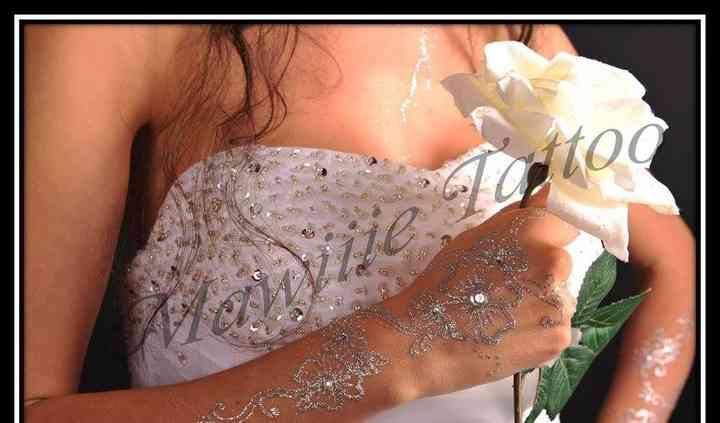 Mawiiie Tattoo
