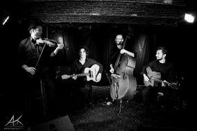Quartet Belvédère