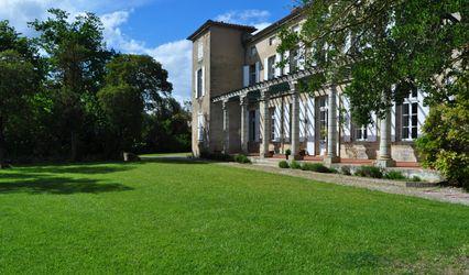 Le Château de l'Hers 1
