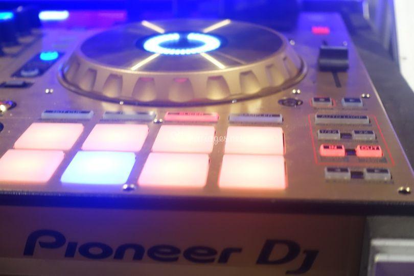 AZUR DJ CONCEPT