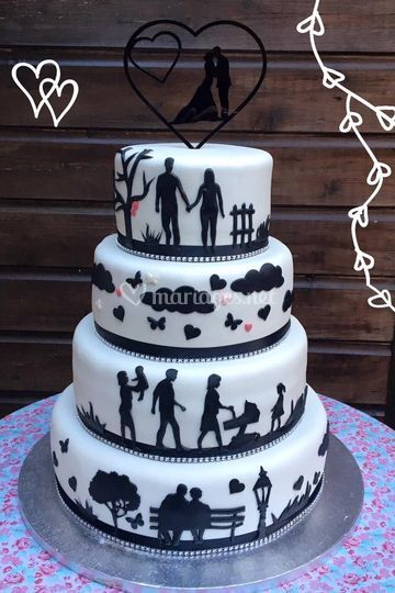wedding cake bordeaux 33 les douceurs d eulalie 22041