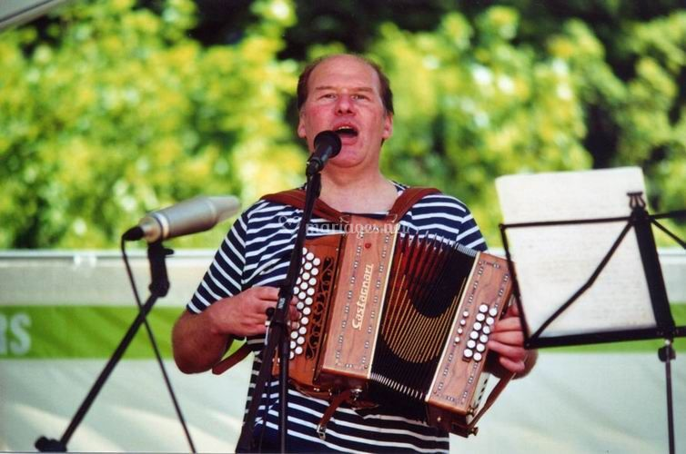 Chant et accordéons diatoniques