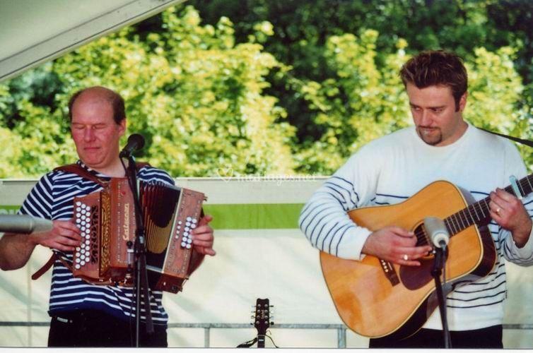 Chants celtiques