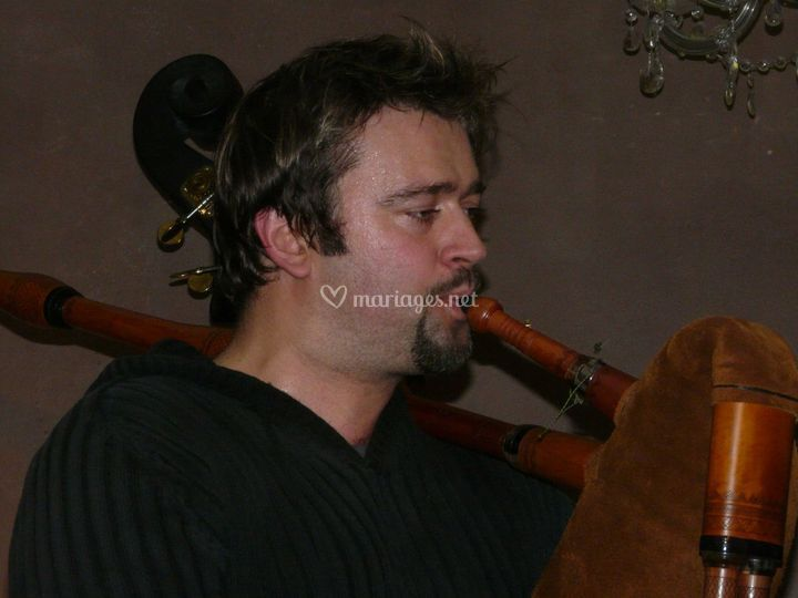 Chant, flûtes, cornemuses