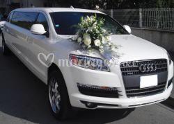 Q7 limousine