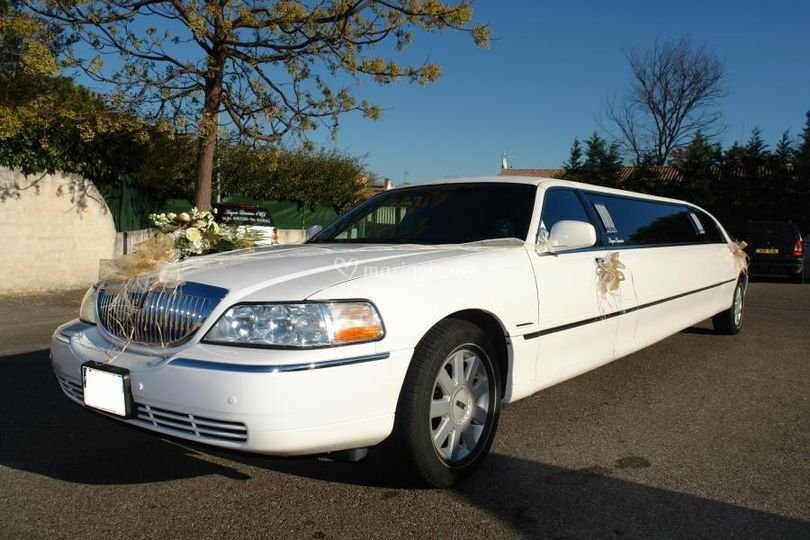 Lincoln Krystal Prestige