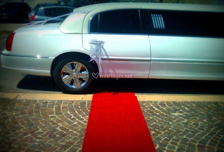 Mariage VIP