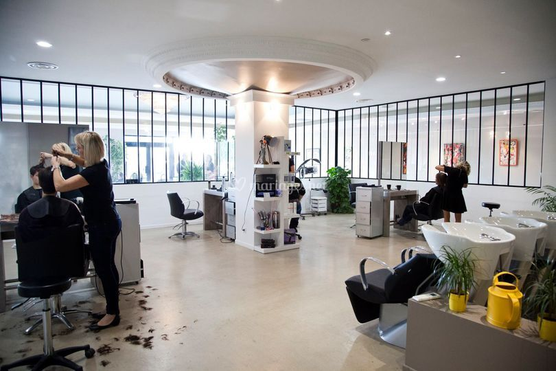 LM Coiffure Esthétique Saint-Germain