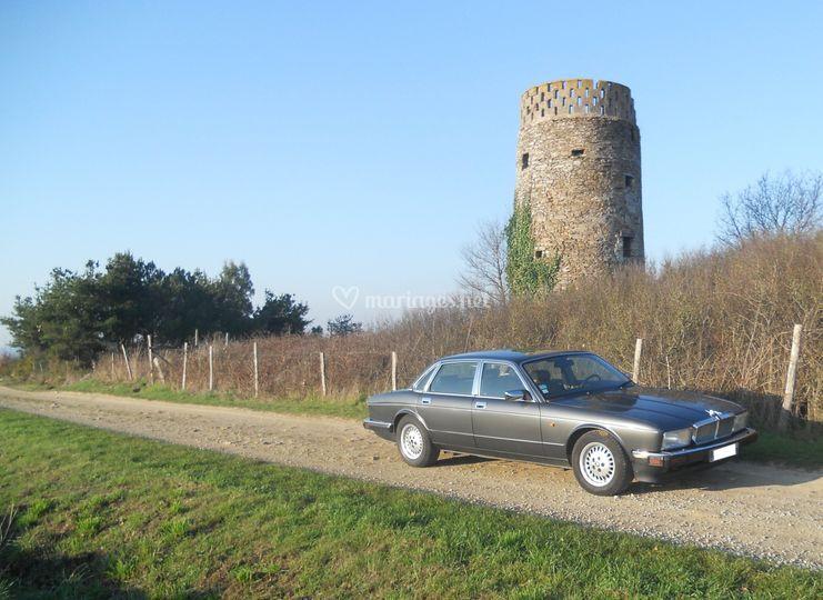 Jaguar XJ Sovereign 1992