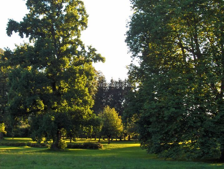 Parc de 7 hectares
