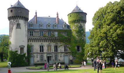 Château de Sédaiges 1