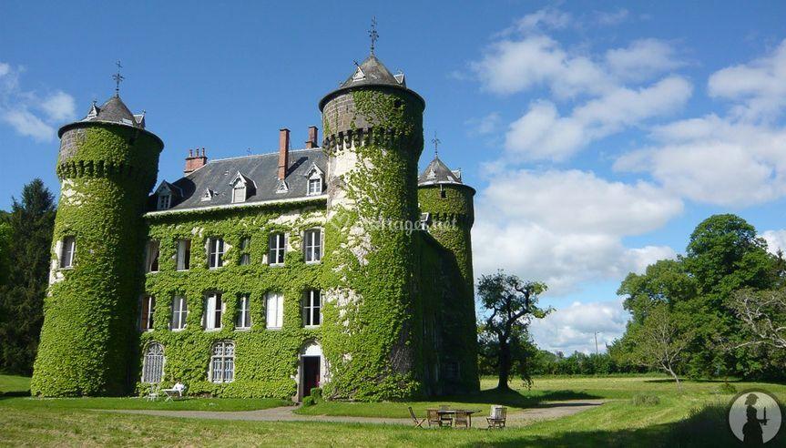 Le Château de Sédaiges