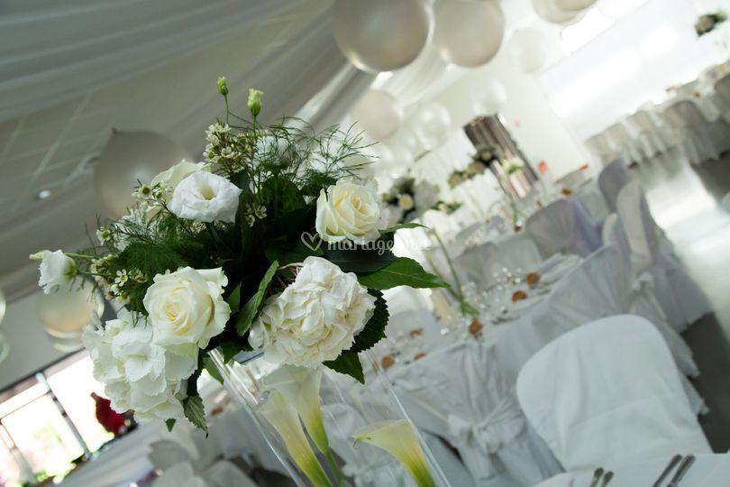 D coration florale de arnal d coration photo 12 for Arnal decoration