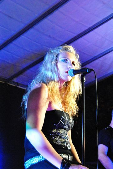 Valérie Baux chant