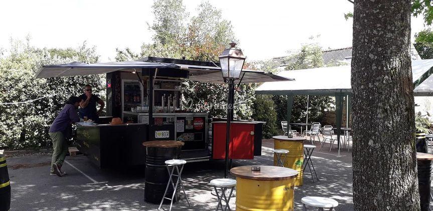 Chez Mo - Food truck