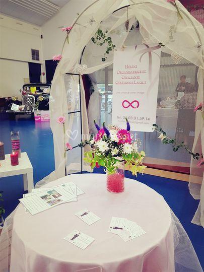 Salon du mariage Lorris