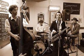 Groupe Speakeasy Jazz