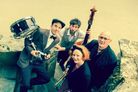 Groupe Speakeasy Jazz