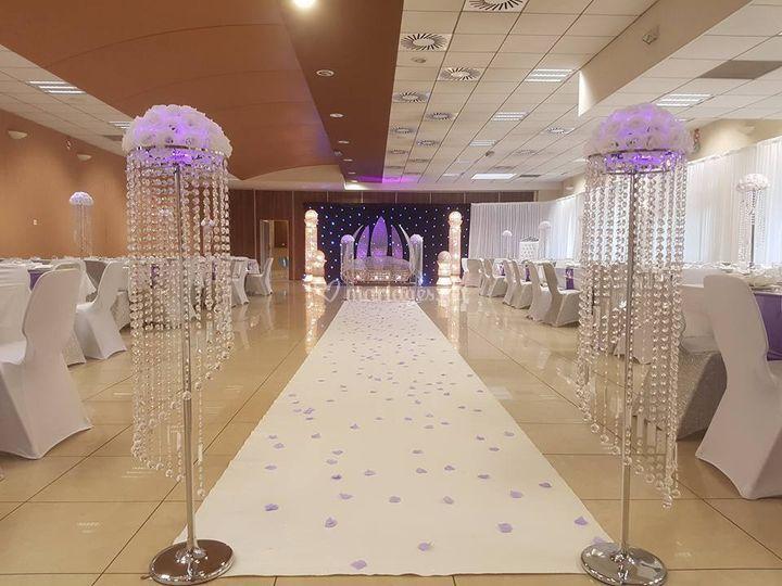 Elegant Events By Sabrina