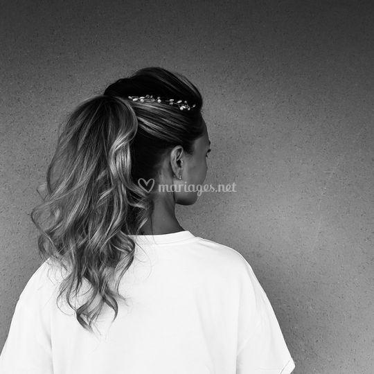 Mme hair