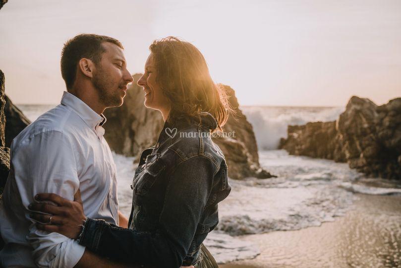 Photographe de mariage à Brest