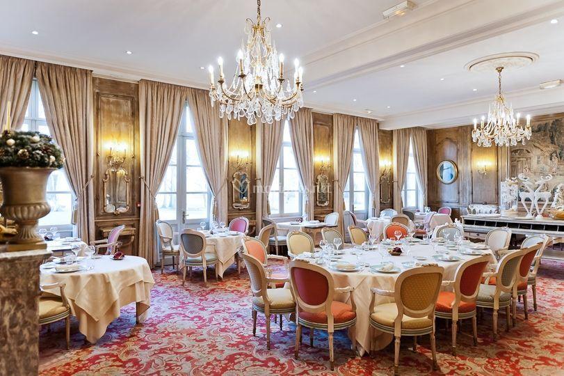 Restaurant Le Robert II