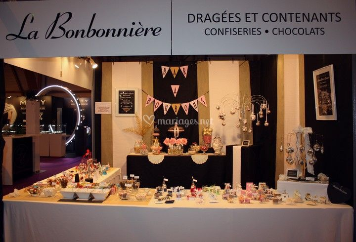 Salon du mariage Rennes