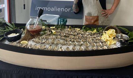 L'huître Chevallier 1