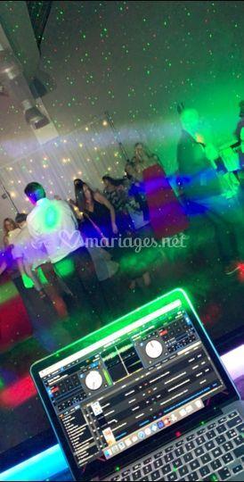 Mariage by Miranda Events