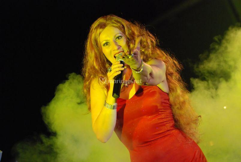 Show Dalida