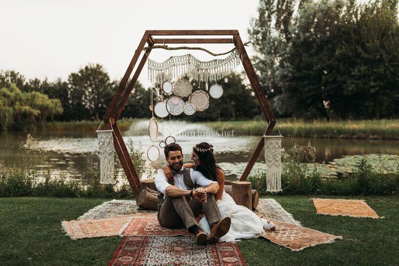 Lise et Julien 2020