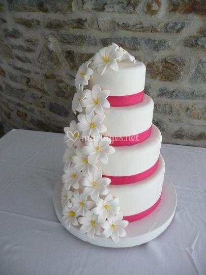 Wedding cake 7