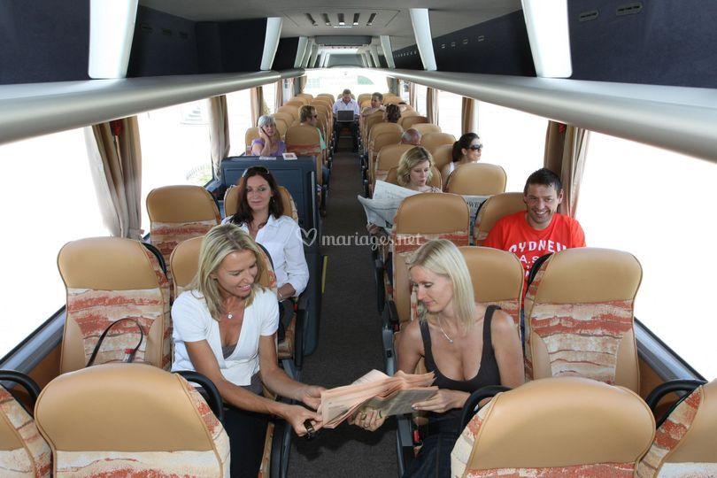 Bus confort plus