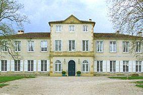 Château de Pallanne